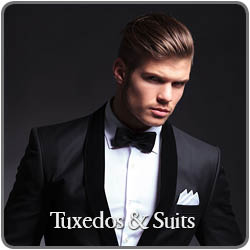 Tuxedos Suits